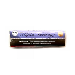 Tangiers Burley 250g