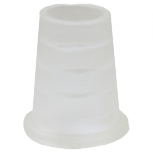 Hose Grommet - Soft Silicone