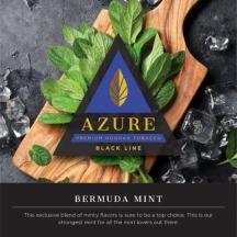 Azure-Black-Bermuda-Mint-250g