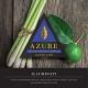 Azure-Black-Illuminati-Lemongrass-Hookah-Tobacco-250g