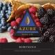 Azure-Black-Berrymania-250g