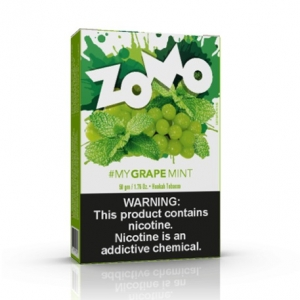 Zomo Shisha Tobacco 50g - Blonde Leaf