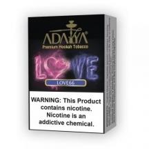 Adalya-Shisha-Tobacco-Hookah-Love66-50g