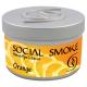 Social-Smoke-Orange-Shisha-Hookah-Tobacco-250g
