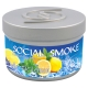 Social-Smoke-Arctic-Lemon-Hookah-Shisha-Tobacco-250g