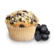 Fumari_Blueberry_Muffin_Tobacco_Shisha_100g